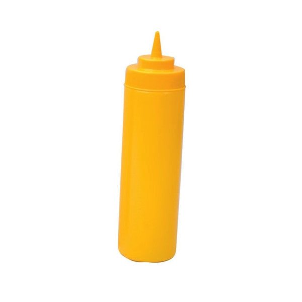 720ml Squeeze Bottle - Yellow