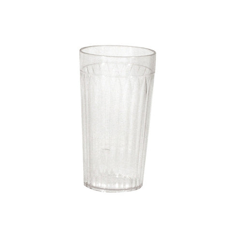 240ml San Flutted Tumbler