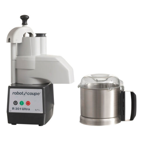 R301 Ultra Food Processor (Robot Coupe)