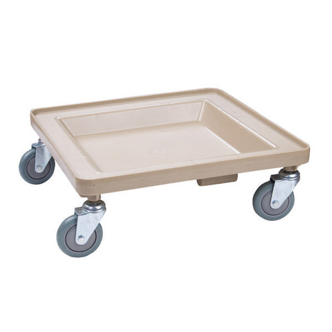 525 x 525mm Dishwashing Rack Dolly (no handle)