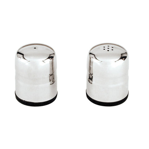 65mm Jumbo Salt & Pepper Shaker 18/8 Stainless Steel