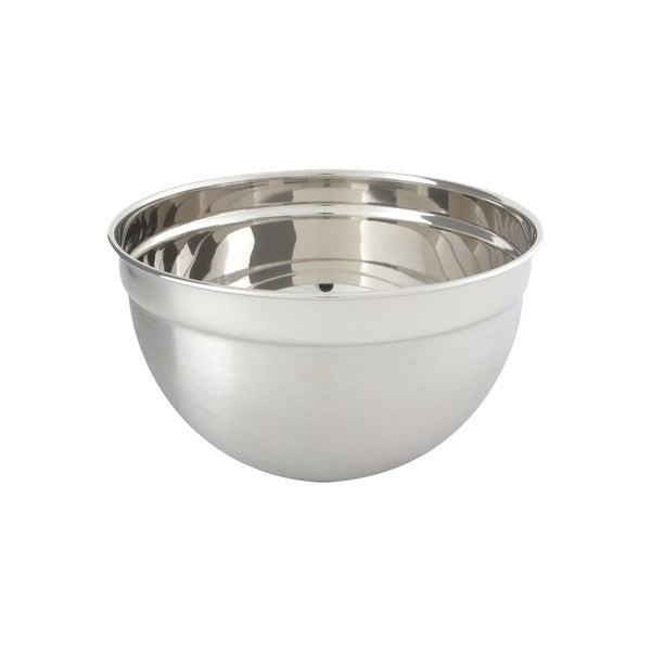 1.5 Litre Deep Mixing Bowl - Stainless Steel