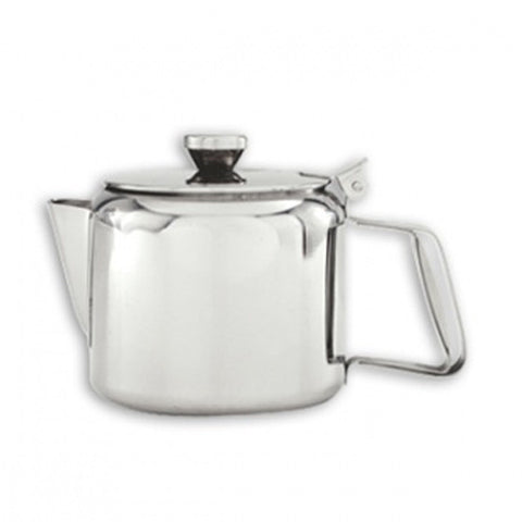 2 Litre Pacific Teapot Stainless Steel
