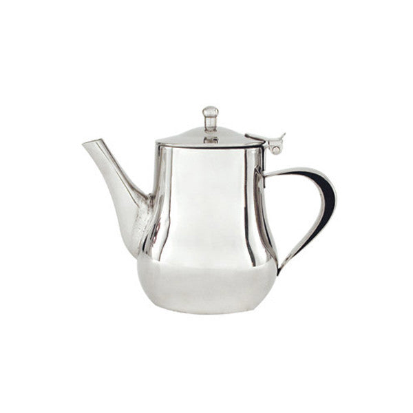 1 Litre Argentina Coffee Pot Stainless Steel