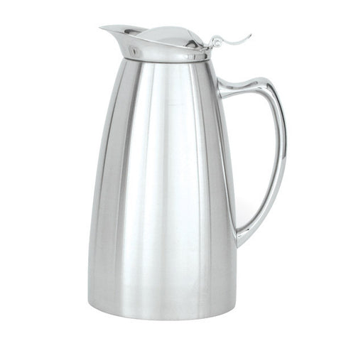 900ml Insulated Jug - Mirror Finish 18/10 Stainless Steel