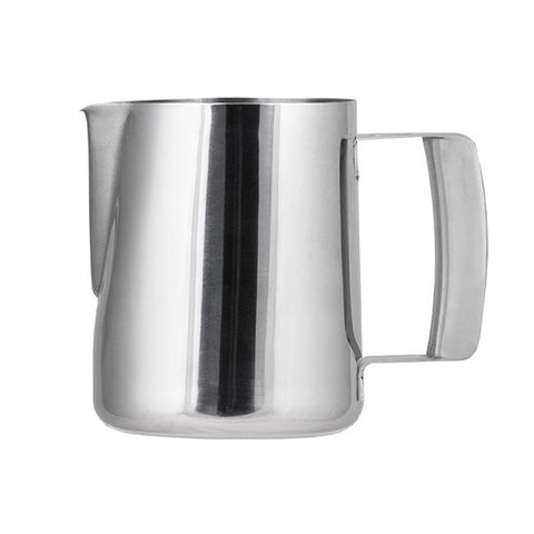 1.5 Litre Water / Milk Frothing Jug - 18/10 Stainless Steel Hollow Handle
