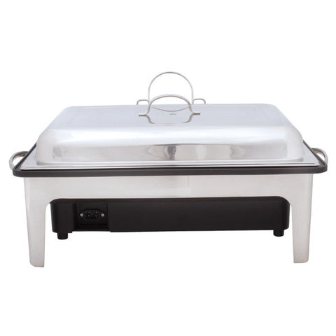 Rectangular Electric Chafer