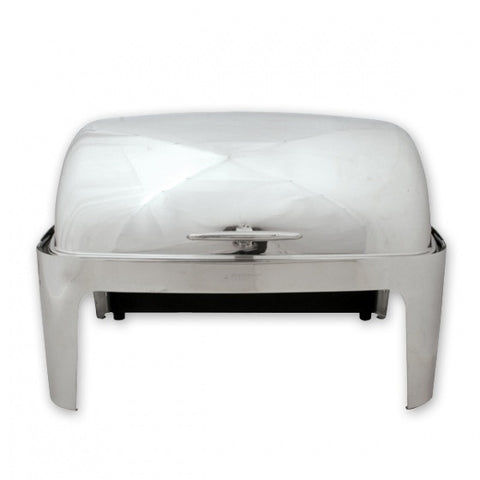 Roll Top Electric Chafer