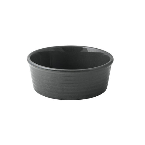 390ml Ramekin Ribbed - Zuma Jupiter