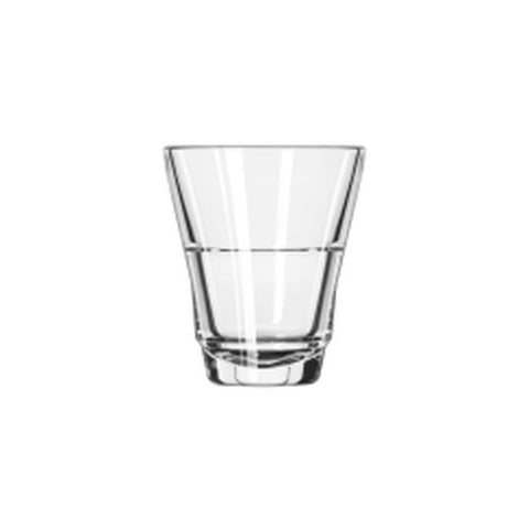 110ml Pyramid Coffee Glass