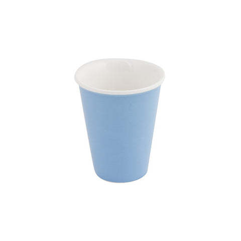 200ml Forma Latte Cup - Blue