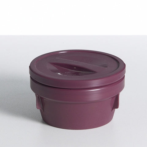 Lid (for Burgundy Bowl Insulated)