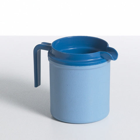 Blue Beverage Pourer 250ml