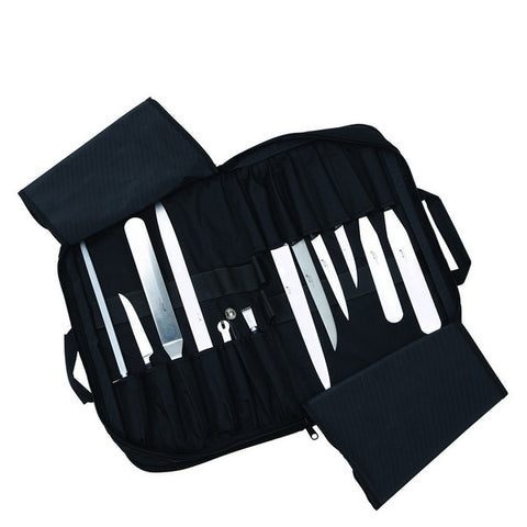 Aussie Chef Knife Case 14 Pocket