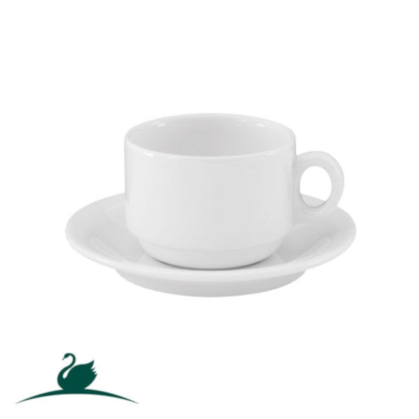 FLINDERS COLLECTION STACKABLE TEA CUP