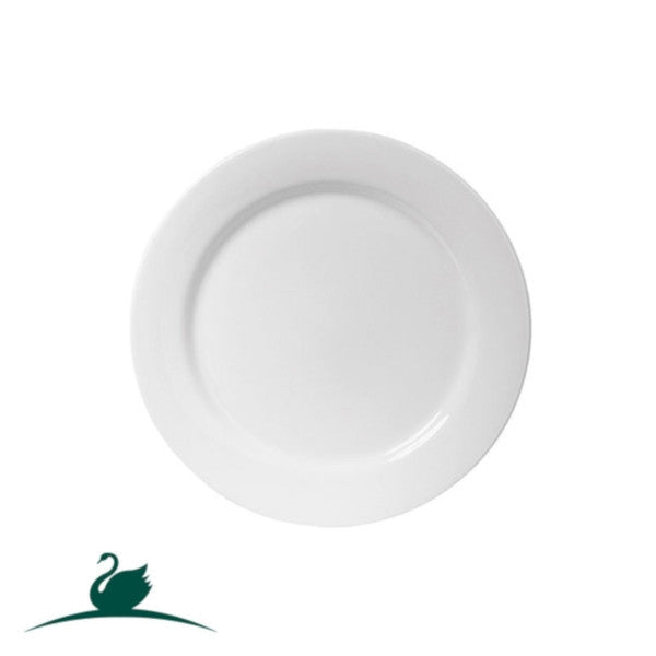 Flinders Collection Wide Rim Plate 230mm