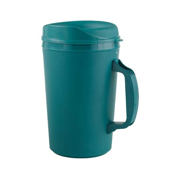 Pitcher with Lid Teal 34oz/1 Litre