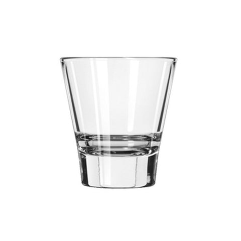 110ml Espresso Endeavor Stackable Tumbler Glass