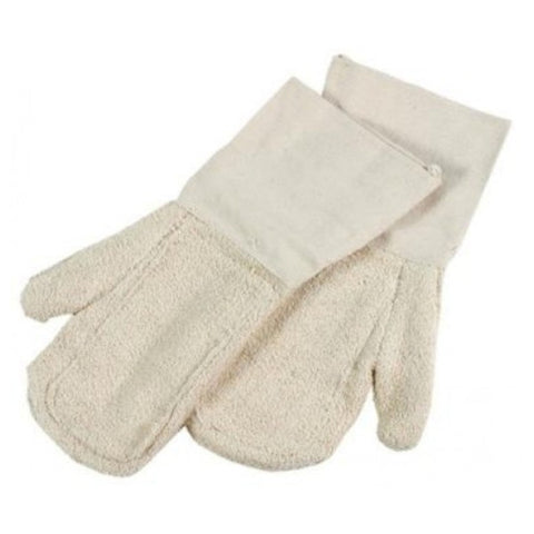 Baking Gloves Long Cuffs