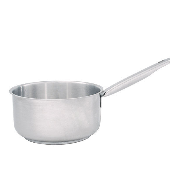 "1 Litre Saucepan Without Cover ""INOX-PRO"""