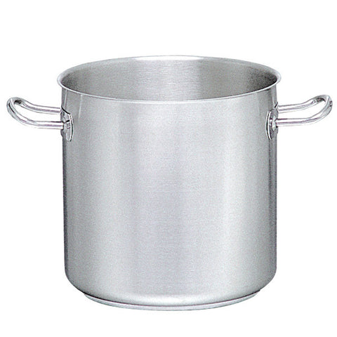 "10 Litre Stockpot Without Cover ""INOX-PRO"""