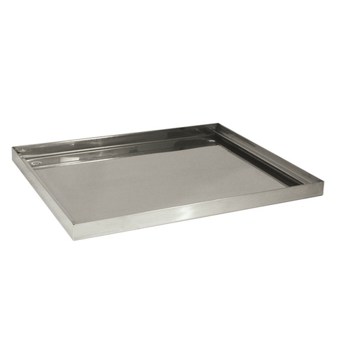 440 x 360 x 25mm Drip Tray - Rectangular
