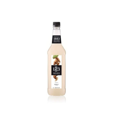 Routin 1883 Almond Syrup 1 Litre