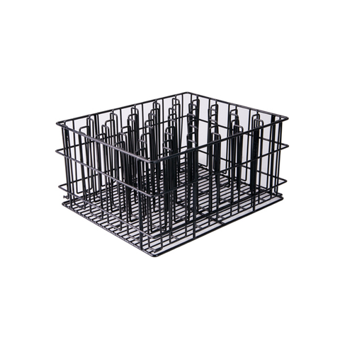 PVC Glass Basket 30 Compartments 430x355x215mm