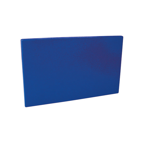 Blue Cutting Board