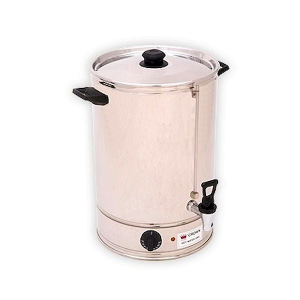 Heavy Duty Hot Water Urn 30 litre