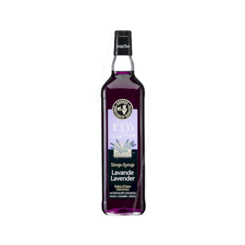 Routin 1883 Lavender Syrup 1 Litre