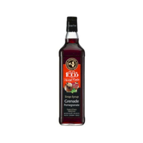 Routin 1883 Pomegranate Syrup 1 Litre