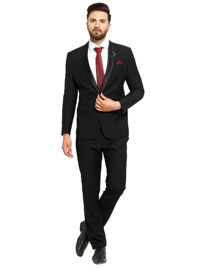 Business/party wear mens suit