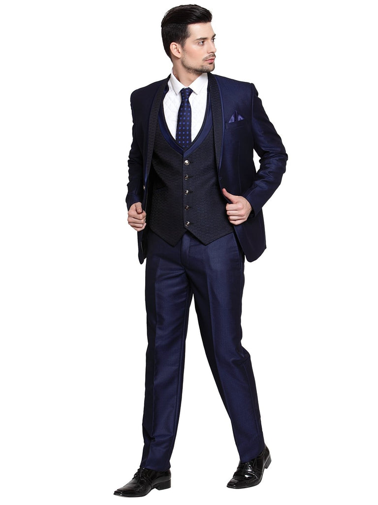 Mens beige formal terrysuit suit