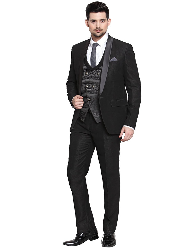 Buy the mens brown business suit online