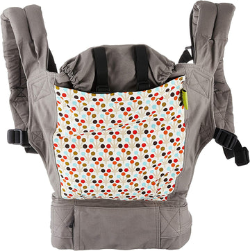 Boba Winterberry Baby Carrier