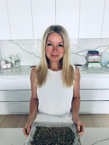 Jackie Bowker Functional Nutrition