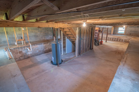 Basement Waterproofing: All You Need to Know