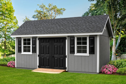 do sheds add value to your home