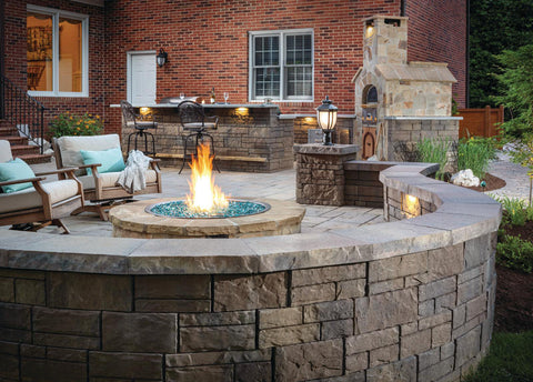things to build in your backyard