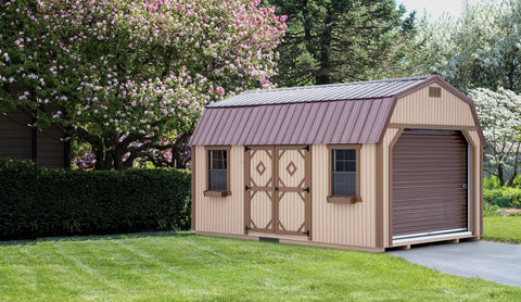 will a shed add value to my home