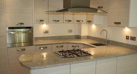 Marble Worktop for Kitchens