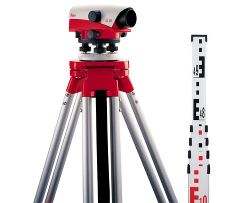 equipment used in surveying