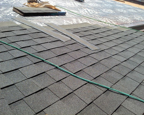 roof installation methods