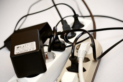 how to cut down on electric bill in apartment