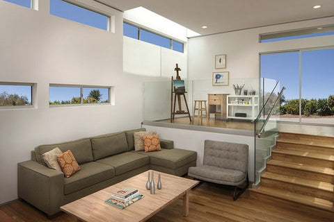 what are different types of windows