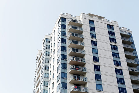 new condo inspection checklist