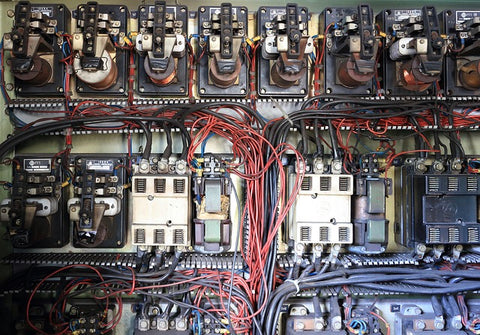 different types of electrical wiring system