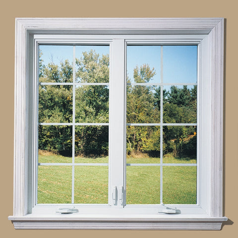 Types of Windows in Building Construction