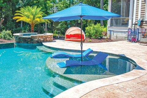 swimming pool ideas for home